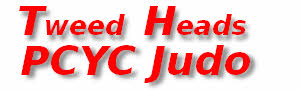 Tweed Heads PCYC Judo